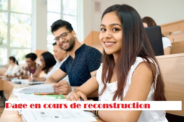 Formation licence Tunisie - Diplome licence